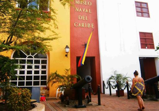 Museo en Cartagena